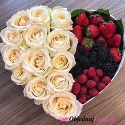 Kvety a ovocie