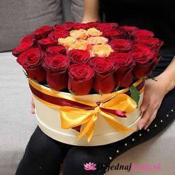 flower box donaska