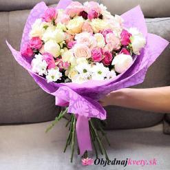 donaska kvetov Teplicka nad vahom